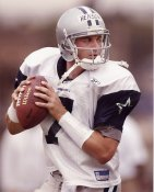 Drew Henson Dallas Cowboys 8X10 Photo