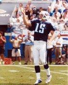 Craig Hentrich Tennessee Titans 8X10 Photo