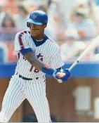 Darryl Strawberry NY Mets 8x10 Photo