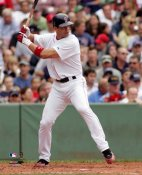 Javy Lopez LIMITED STOCK Boston Red Sox 8x10 Photo