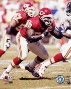 Vonnie Holiday Kansas City Chiefs 8x10 Photo