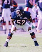 Bobby Howard Chicago Bears 8X10 Photo