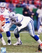 Tony Hutson Dallas Cowboys 8X10 Photo