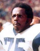 Deacon Jones LA Rams 8X10 Photo