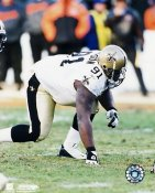 Grady Jackson New Orleans Saints 8X10 Photo