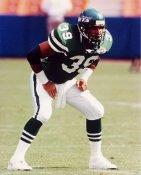 Johnny Johnson New York Jets 8X10 Photo