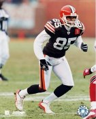 Kevin Johnson Cleveland Browns 8X10 Photo