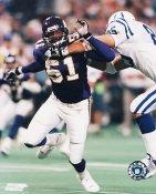 Lance Johnstone Minnesota Vikings 8X10 Photo