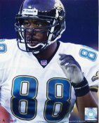 Damon Jones Jacksonville Jaguars 8X10 Photo
