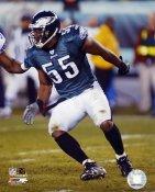 Dhani Jones Philadelphia Eagles 8X10 Photo LIMITED STOCK
