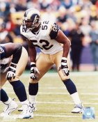 Mike Jones St. Louis Rams LIMITED STOCK 8X10 Photo
