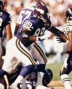 Andrew Jordan Minnesota Vikings 8X10 Photo