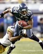 Bobby Engram SB40 Seattle Seahawks 8X10 Photo