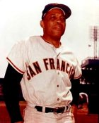 Willie Mays San Francisco Giants 8X10 Photo