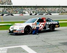 Mark Martin Daytona 1990's 8X10 Photo LIMITED STOCK