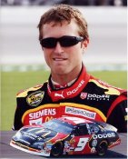 Kasey Kahne 2006 Composite 8X10 Photo