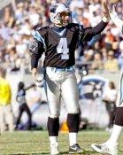 John Kasay Carolina Panthers 8X10 Photo