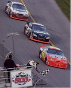 Jeff Gordon 2005 Daytona Win 8X10 Photo