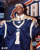Jimmy Kennedy  Draft St. Louis Rams 8X10 Photo
