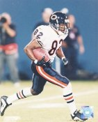 Eddie Kennison Chicago Bears 8X10 Photo