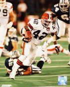 Terry Kirby Cleveland Browns 8X10 Photo