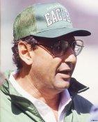 Rich Kotite Coach New York Jets 8X10 Photo
