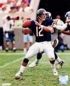 Erik Kramer Chicago Bears 8X10 Photo