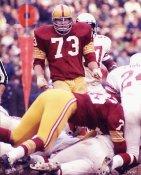 Paul Laaveg Washington Redskins 8x10 Photo