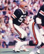 Jim Leclair Cincinnati Bengals 8X10 Photo