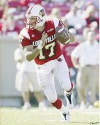 Stefan Lefors Louisville Cardinals 8X10 Photo