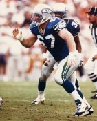 Matt Labounty Seattle Seahawks 8X10 Photo