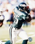 Dorsey Levens Philadelphia Eagles 8X10 Photo LIMITED STOCK