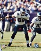 Chad Lewis Philadelphia Eagles 8X10 Photo