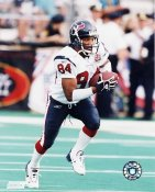 Jermaine Lewis LIMITED STOCK Houston Texans 8X10 Photo