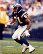 Nate Lewis San Diego Chargers 8X10 Photo