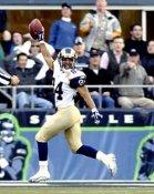 Shaun McDonald St. Louis Rams 8X10 Photo