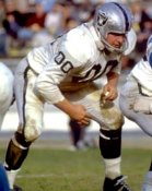 Jim Otto Oakland Raiders 8X10 Photo