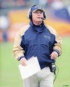 Mike Martz  St. Louis Rams 8X10 Photo