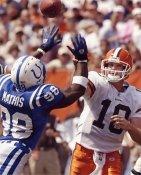 Robert Mathis Indianapolis Colts 8X10