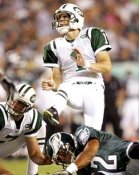 Mike Nugent New York Jets 8X10 Photo