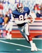 Keith McKeller Buffalo Bills 8X10 Photo