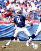 Steve McNair Tennessee Titans 8X10 Photo