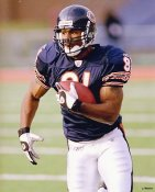 Ahmad Merritt Chicago Bears 8X10 Photo