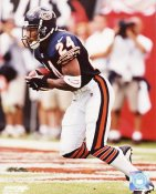 Glyn Milburn Chicago Bears 8X10 Photo