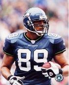 Itula Mili Seattle Seahawks 8X10 Photo