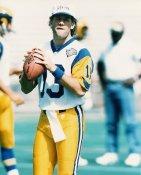 Chris Miller St. Louis Rams 8X10 Photo