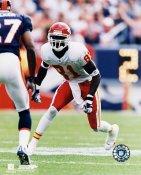 Marvin Minnis Kansas City Chiefs 8x10 Photo