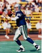 Rick Mirer Seattle Seahawks 8X10 Photo