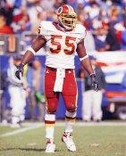 Kevin Mitchell Redskins 8x10 Photo