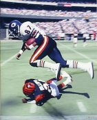 Emory Moorehead Chicago Bears 8X10 Photo